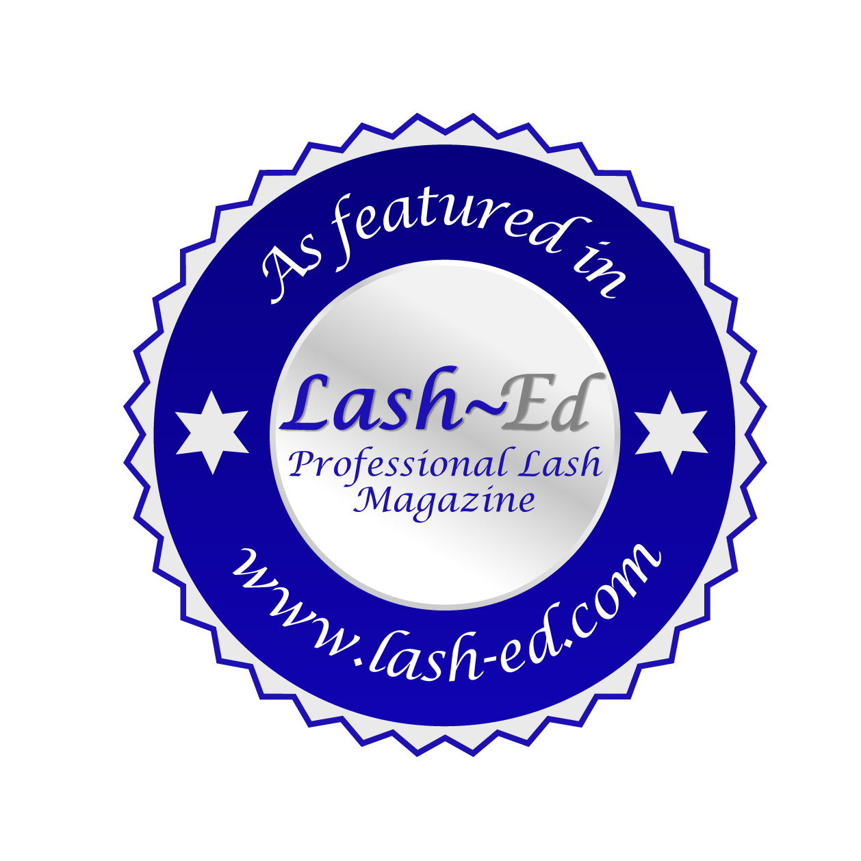 Lash-Ed As Featured